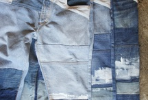 TROUSERS / 5 POCKETS