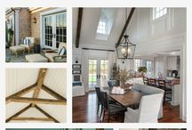 Cape cod Showhome