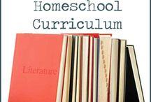 Homeschool Info / by Jen Mueller