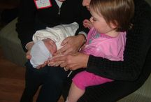 Pregnancy, Birth, and Postpartum Resources