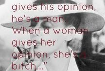 Fave Quotes