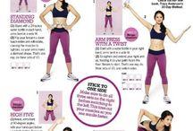 Fitness/Diet