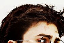Harry Potter ⚡ / i like it...