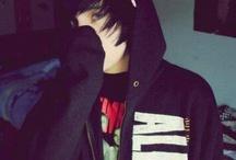 Emo Boys :)