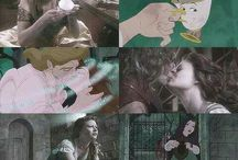 Belle~once upon a time~