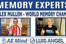 Memory Sports / National, International and World Memory Championships regulated by The World Memory Sports Council