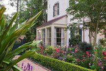 Great Landscape Ideas / color, flowers, ideas for landscaping / by Sabrina and Todd Farber