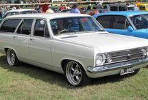 HR Holden Wagon