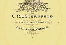 Cheb, Sternfeld C.R.