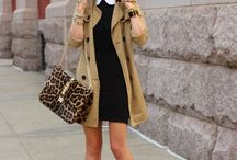 Stitch  Fix Style Board / by Heather Foley of Glamorous Baggage