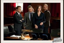 The Good Wife Photos