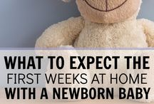 New baby tips