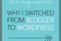 Blogging on Blogger.com