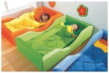 cama para criancas