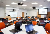 E-learning Facilities
