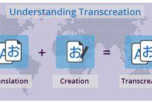 Transcreation