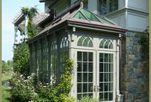 Jardines, huerto y orangeries / Decoración exterior, huerto