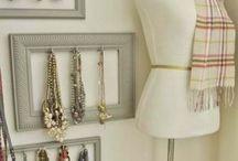 Jewellery stoage
