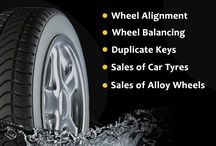 United Tyre Sales Service