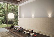 Feature Walls / #Featurewall Tile #designs