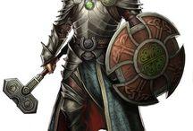 Pendragon Legacy