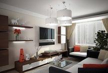 гостинная комната