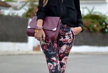 Tavaszi outfit