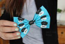 Bows :)