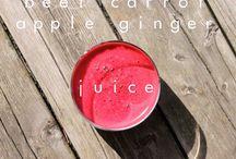 juice / by Allison Bly