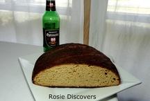 Chicago Breweries: Beer Bread