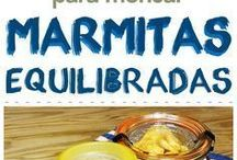Marmitas+