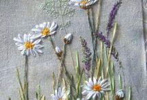 Bordados , crochet y tejidos / Crochet