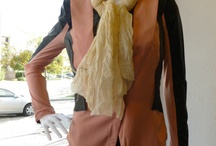 Cooler Weather but Hotter Fashion @ Melodrama Boutique!
