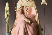 Ave Maria / by Mary Pat Jackson