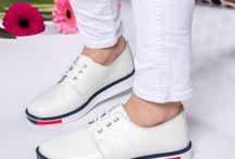 Pantofi casual dama