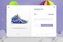 """Daily UI Challenge / Hello, So excited to start """"Dribbble #UI challenge"""" for 30 shots, and will try to make it in 30 days to push my goals. hope for the great results.  Many thanks"""