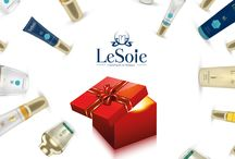 Celebrate Eid Al Adha with Le Soie / Visit the LeSoie store from 20th September to 26th September and enjoy special offers.