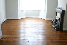 Victorian Floorboards