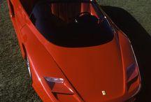 Super Rare Cars
