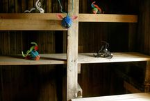 Mum's ZOO / Mum's ZOO is designed in Finland, fairly handmade at our workshop in Africa. Enjoy!
