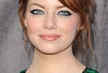 Redhead Makeup / by Charlotte Bishop