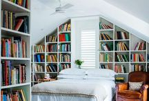 Home Ideas - Bedroom / by Mary Smith