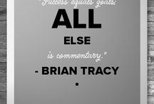 Brian Tracy / Sales - Motivation