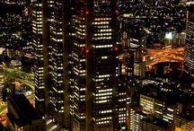 Tour-Japan