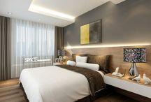 Ev-Yatak odası-bedroom
