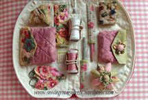 sewing kit...