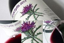 """Vinos interesantes / Pequeñas reflexiones sobre los vinos """"al detalle""""... tratando de mostrar de un vistazo las propiedades de cada una de las botellas que encontrará en nuestra vinoteca."""