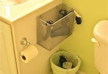 Bathrooms / by Ashley Olson