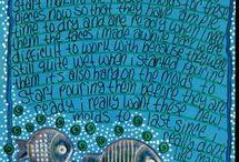 Art Journals 1 / by kia2828
