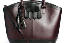 Fab handbags  / by Jacqui Moore